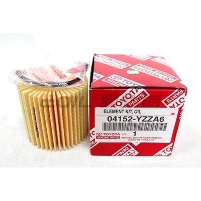 易油網toyota原廠機油芯 產品編號04152-yzza6豐田 mobil m1c-154(對應3 (10折)