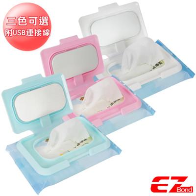 加溫濕紙巾暖暖蓋 附USB連接線(NNC-220S) (5.7折)