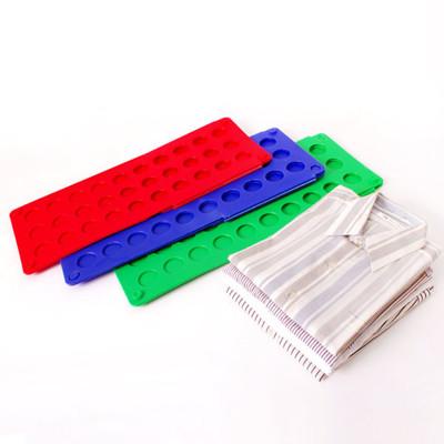 收納整理神奇快速萬用折衣板 (4.9折)
