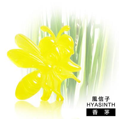 風信子HYASINTH香茅驅蚊貼/芳香貼(大28g) (6折)