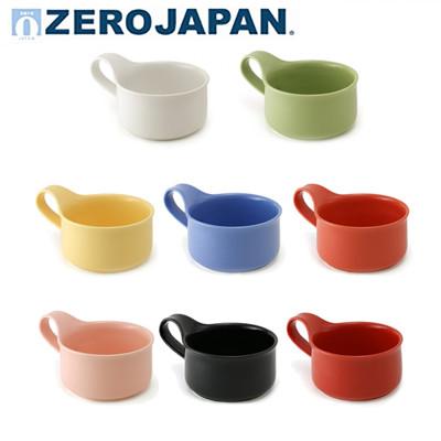 【ZERO JAPAN】造型湯杯280cc(多色可選) (5.2折)