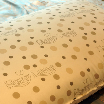 HONEY專利透氣健康呼吸枕 (6.9折)