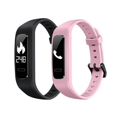 【HUAWEI華為】藍牙手錶 Band 3e 專業跑步智能手環  全新品 (5.6折)