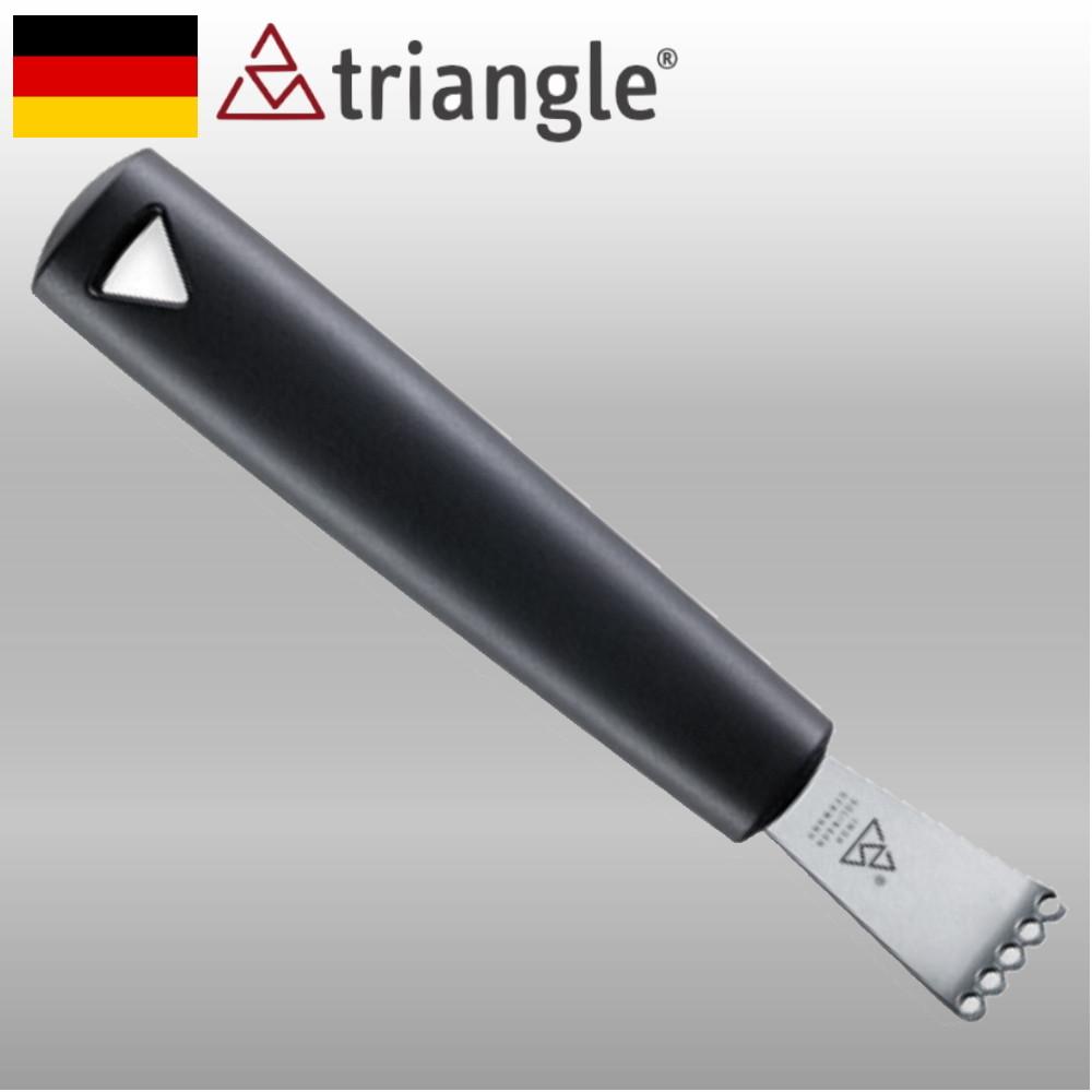 德國triangle三角牌檸檬/柳丁去皮刀 72.090.04.00