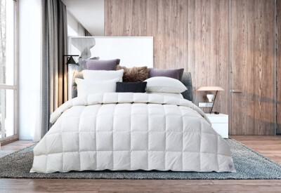 romsey bedding國際五星級天然鵝絨冬被 羽絨被 鵝絨被 (9.5折)