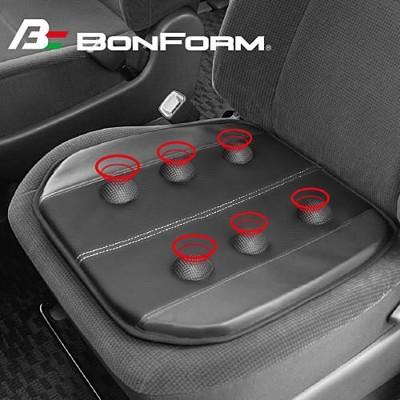 日本【BONFORM】指壓按摩舒壓坐墊B5335-43 (3折)