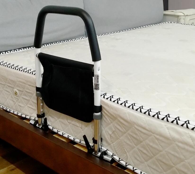 24小時倉庫現貨 床邊扶手器 助力器 老人起身器 起床孕婦扶手助力架床上欄桿家用輔助防摔床護欄