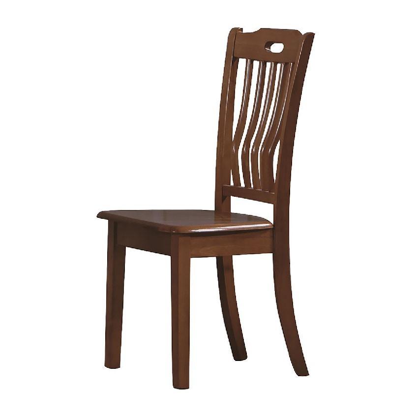 43cm餐椅-e765-8餐椅 北歐工業風 書桌椅 長凳 實木椅 皮椅布椅 餐廳吧檯椅 會議椅金滿