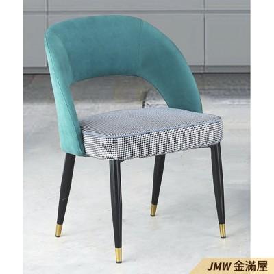 53cm 餐椅 北歐工業風 書桌椅 長凳 實木椅 皮椅布椅 餐廳吧檯椅 會議椅【金滿屋】G933-1 (5.3折)