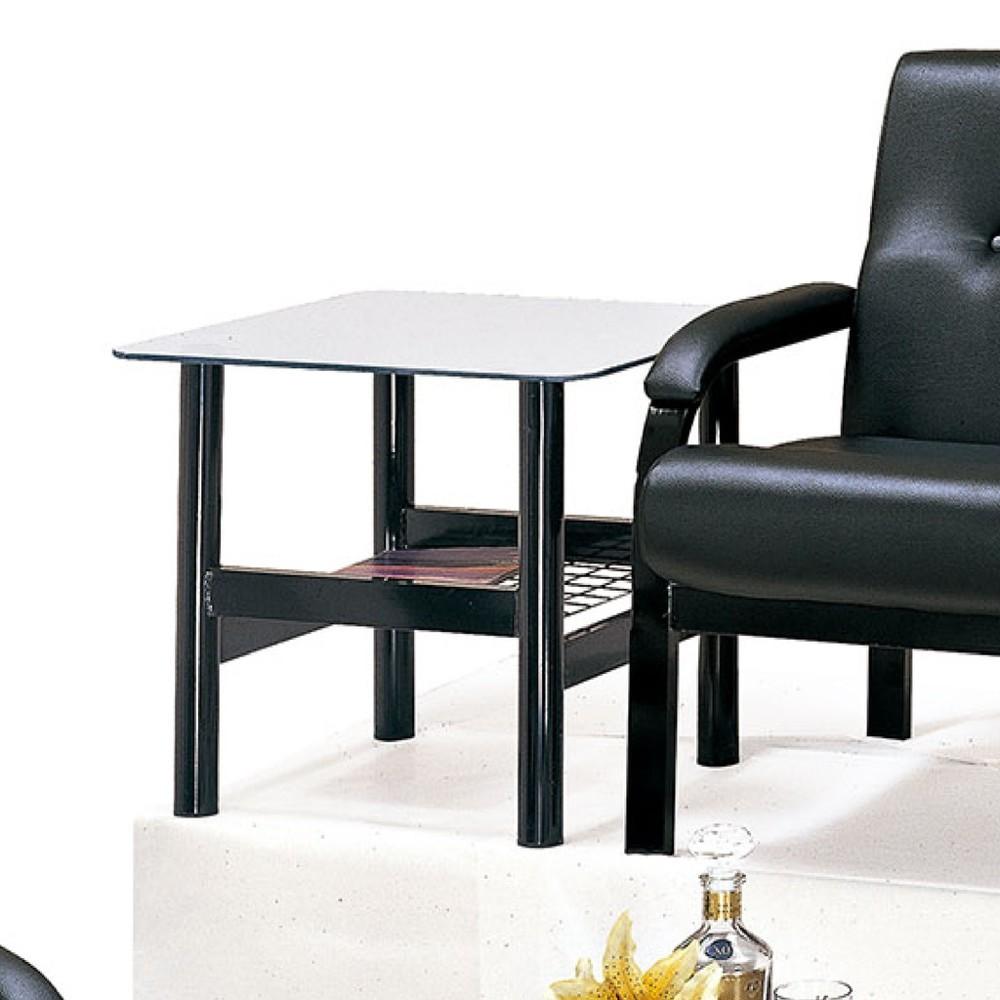 61cm小茶几-c632-11實木原木玻璃 大理石長方桌 大小邊几 圓桌  金滿屋
