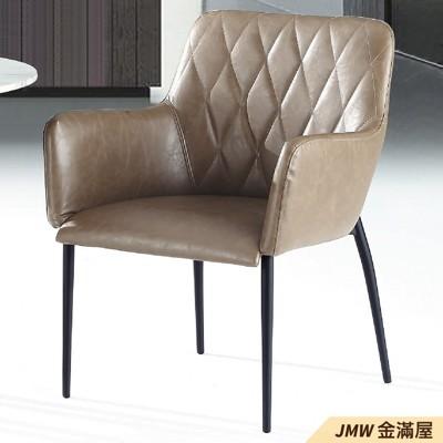 60cm 餐椅 北歐工業風 書桌椅 長凳 實木椅 皮椅布椅 餐廳吧檯椅 會議椅【金滿屋】G933-3 (5.6折)