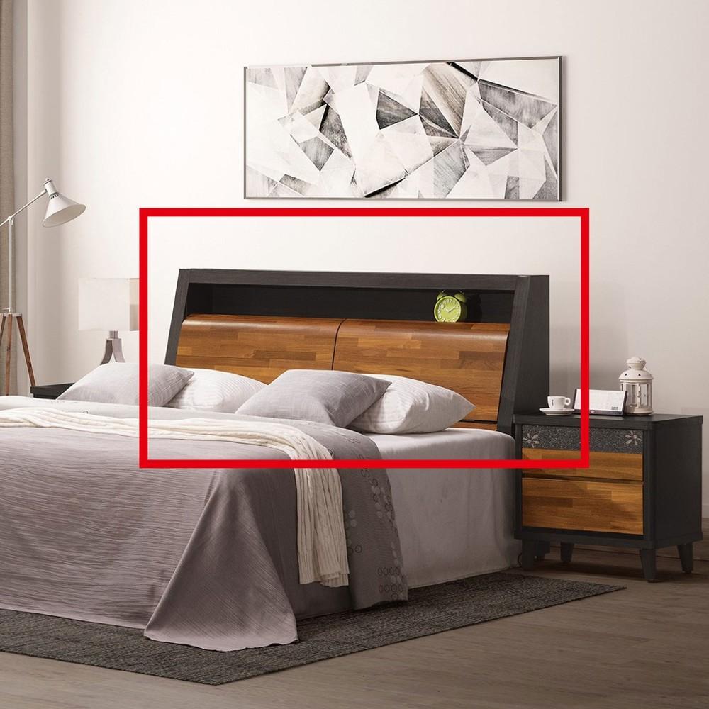 153cm床頭-a122-2床頭片 床頭櫃 單人床片 貓抓皮 亞麻布 貓抓布 金滿屋
