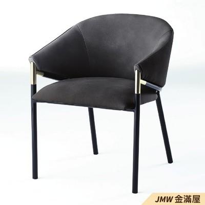 57cm 餐椅 北歐工業風 書桌椅 長凳 實木椅 皮椅布椅 餐廳吧檯椅 會議椅【金滿屋】G933-1 (5.6折)