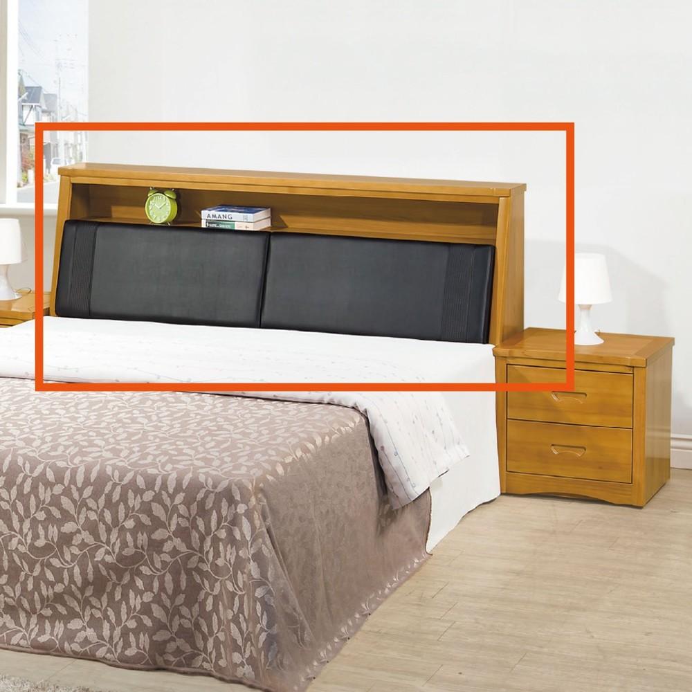 183cm床頭-k62-354床頭片 床頭櫃 單人床片 貓抓皮 亞麻布 貓抓布 金滿屋