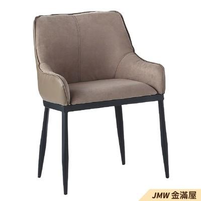 54cm 餐椅 北歐工業風 書桌椅 長凳 實木椅 皮椅布椅 餐廳吧檯椅 會議椅【金滿屋】G933-6 (5.2折)