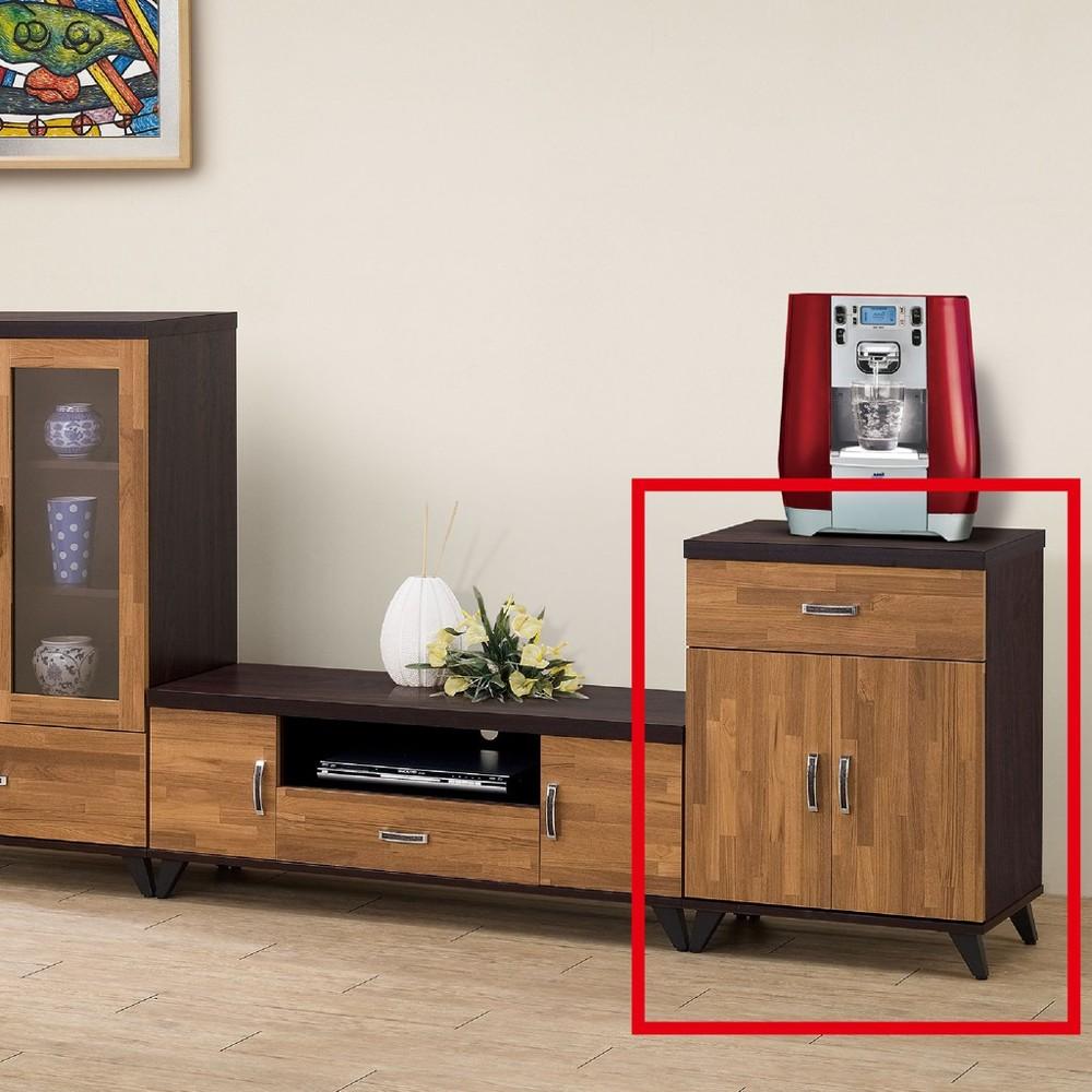 60cm收納櫃-c699-4客廳組合長櫃 展示收納櫃 北歐工業風 tv櫃 金滿屋