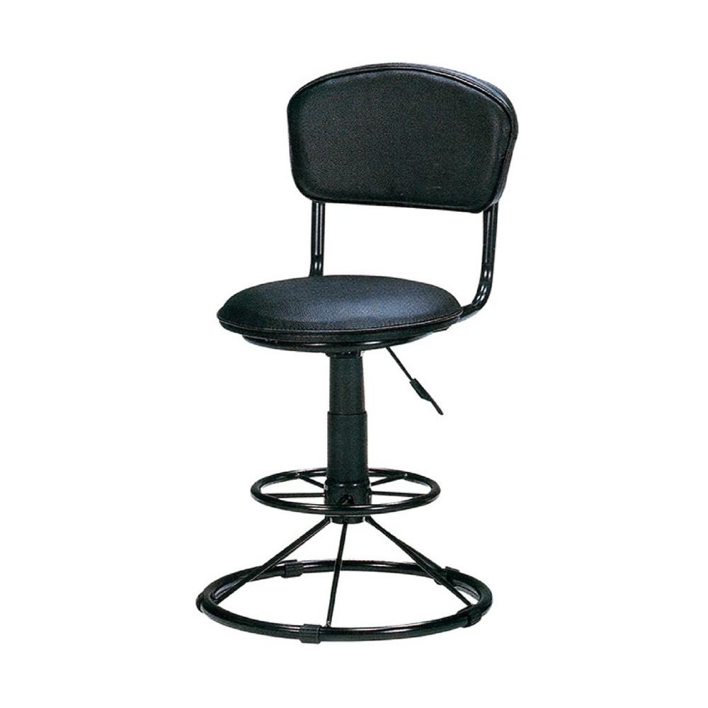 50~62cm高美巧椅-c852-8餐椅 北歐工業風 書桌椅 長凳 實木椅 皮椅布椅 餐廳吧檯椅 會