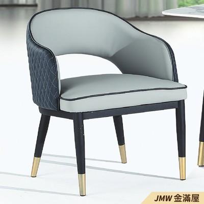 55cm 餐椅 北歐工業風 書桌椅 長凳 實木椅 皮椅布椅 餐廳吧檯椅 會議椅【金滿屋】G933-1 (5.8折)