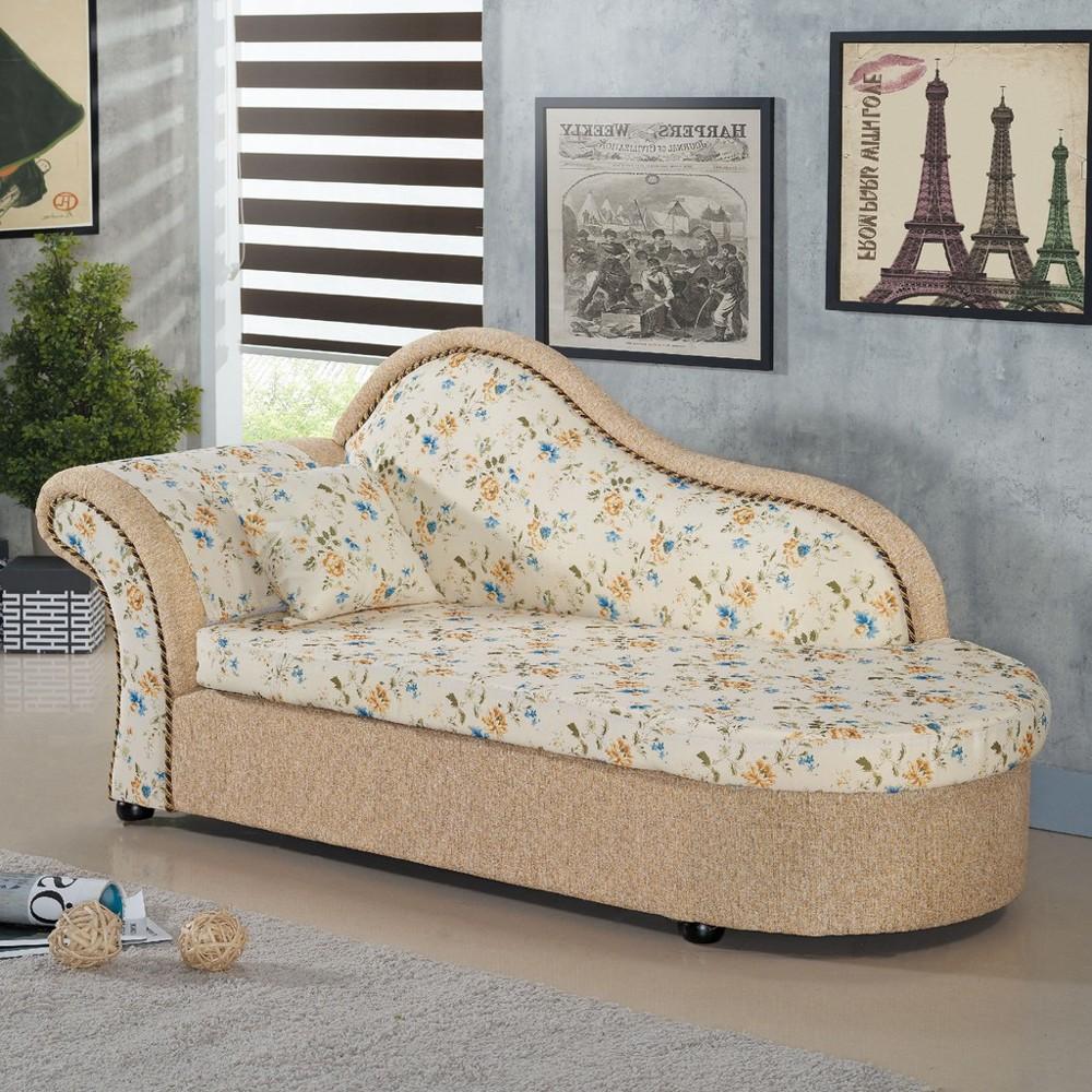 173cm面左布貴妃椅-c664-3 l型沙發 貓抓皮 布沙發 沙發床 沙發椅 金滿屋