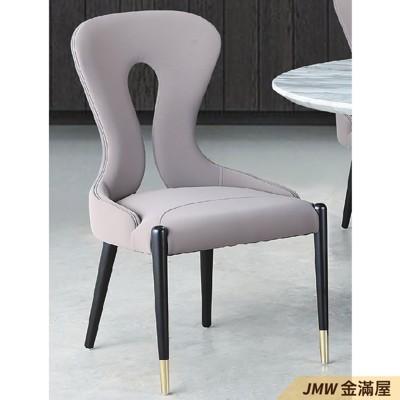 50cm 餐椅 北歐工業風 書桌椅 長凳 實木椅 皮椅布椅 餐廳吧檯椅 會議椅【金滿屋】G933-1 (5.5折)