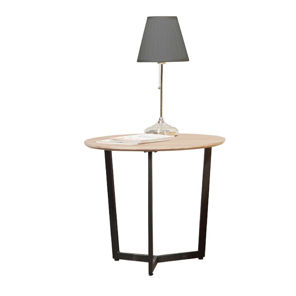 59cm小茶几-a333-9實木原木玻璃 大理石長方桌 大小邊几 圓桌  金滿屋
