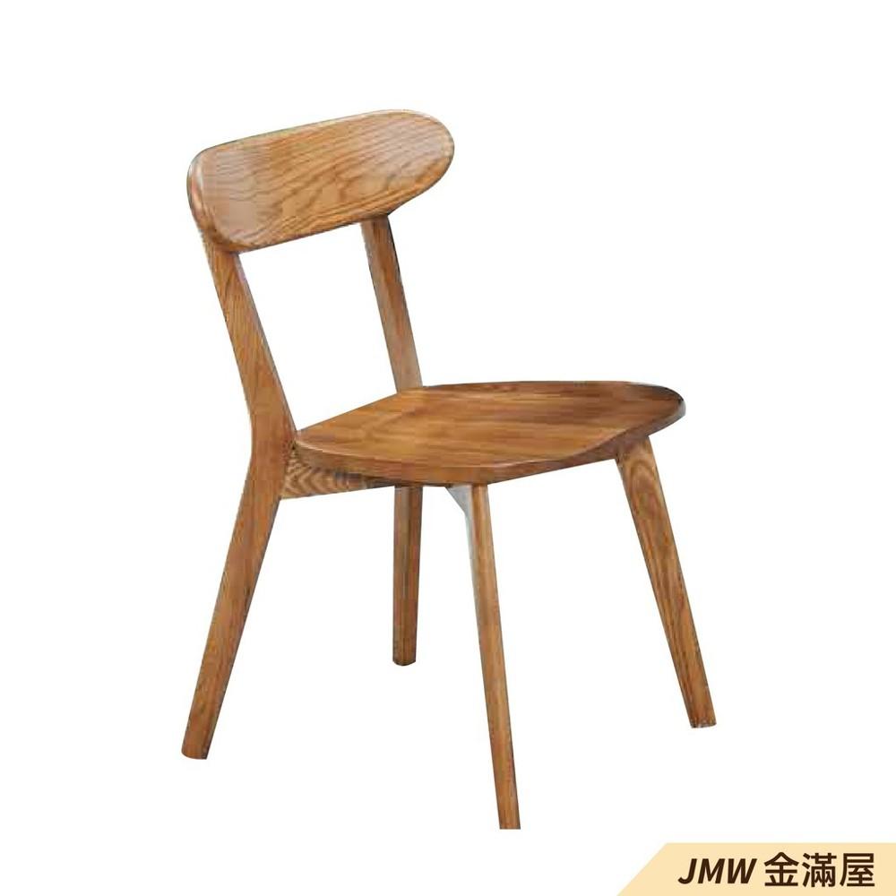 48cm餐椅 北歐工業風 書桌椅 長凳 實木椅 皮椅布椅 餐廳吧檯椅 會議椅金滿屋r363-2