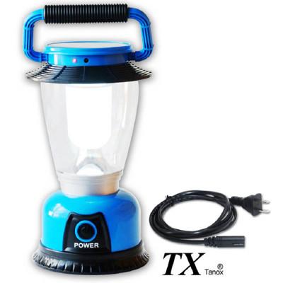 TX特林鋰充電池強亮露營燈(T-Lamp-LI ) (6.5折)