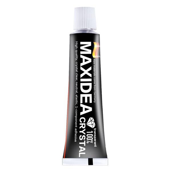 透明免釘膠   德國maxidea強力速乾免打孔膠 水晶強力膠 無痕黏膠