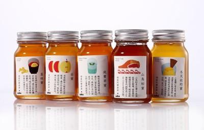 宏基蜂蜜-頑固的賴爺爺 (120g) (5.9折)