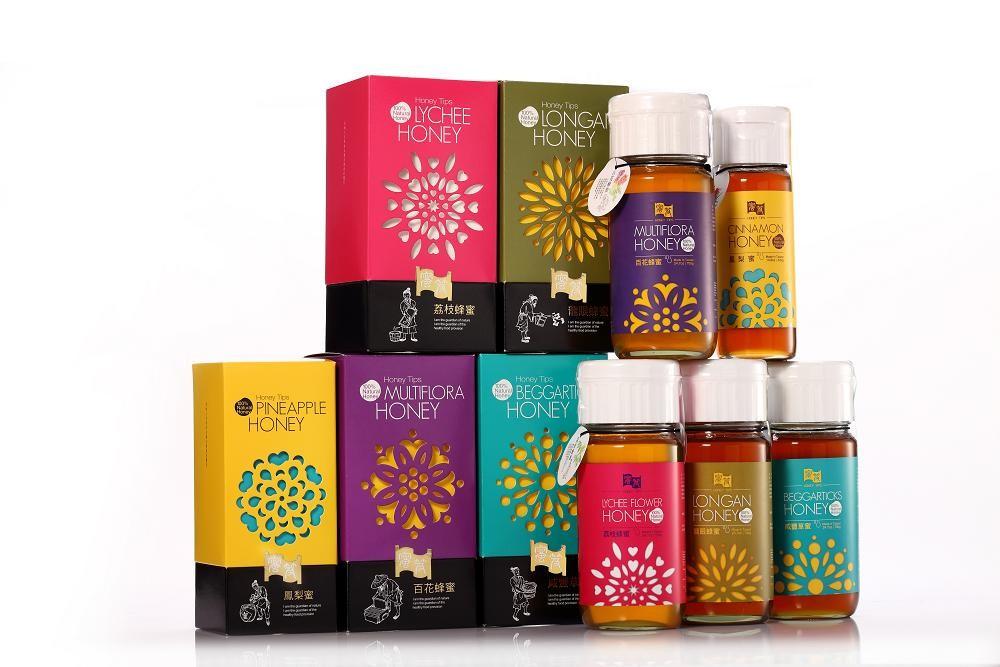 宏基蜂蜜-蜜笈系列蜂蜜 (700g/瓶)