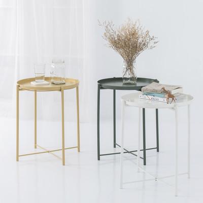 北歐多功能可拆式托盤茶几桌 餐桌 床桌 邊桌 (2.5折)
