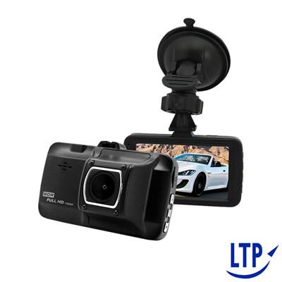 【LTP-視線王】3.0吋 夜魔俠平價型 WDR 1080P高畫質行車記錄器 (1.9折)