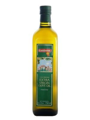 永建-佳仕達Castelvetere義大利特級冷壓橄欖油750ml (6折)