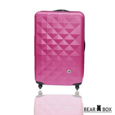Bear box晶鑽系列 20吋 行李箱 旅行箱 (5折)