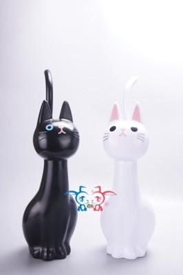 日本MEIHO貓咪造型馬桶刷 (7.1折)