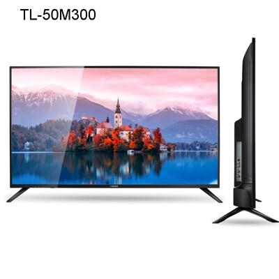 【CHIMEI奇美】49吋4K HDR低藍光聯網液晶顯示器+視訊盒 TL-50M300送基本安裝 (8.6折)