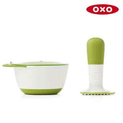 【OXO】TOT 好滋味研磨碗 (8折)