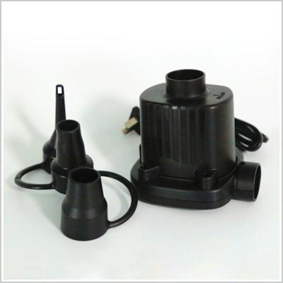 電動充氣打氣機★贈3種氣嘴  氣球 抽氣 充氣 打氣 灌氣 (5.1折)