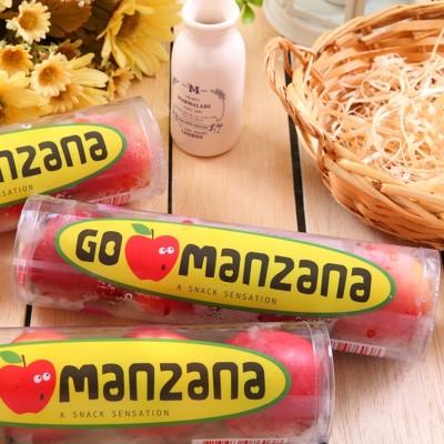 【一等鮮】紐西蘭櫻桃小蘋果隨手罐(4-5粒/300g/罐) (6.1折)