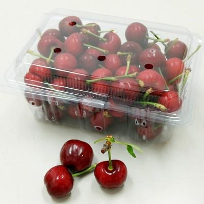 【一等鮮】10ROW美國西北櫻桃(0.5kg/塑膠盒) (1.8折)