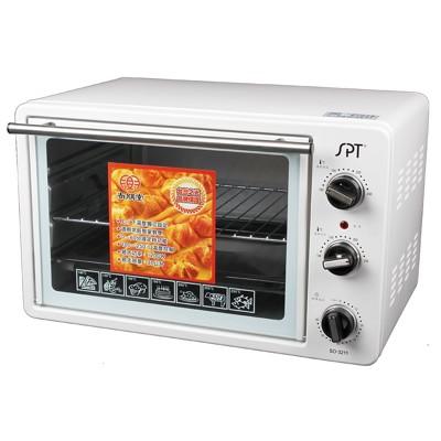 尚朋堂21公升專業用烤箱 SO-3211 (5.5折)