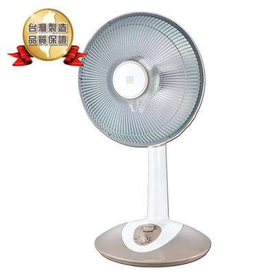 風騰12吋鹵素燈電暖器FT-535T (8.8折)