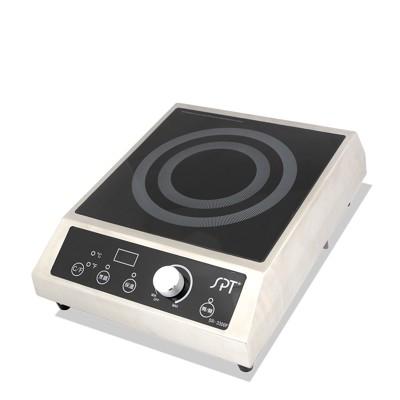 SPT營業用大功率電磁爐SR-3300F 電壓220V (8.3折)