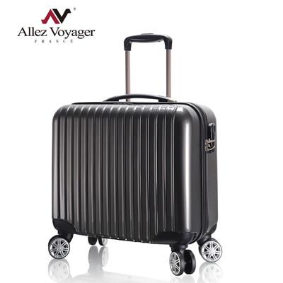 法國奧莉薇閣 極緻領航 18吋PC硬殼電腦登機箱/行李箱-三色任選 (4.1折)
