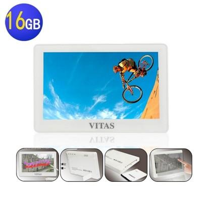 VITAS X5000 5吋觸控式 MP5 16G (6.4折)