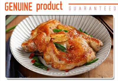 大成熱賣商品嫩煎雞腿排 (3.8折)