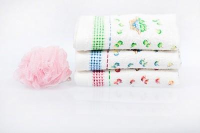 蘋果派印花毛巾(MPR-965) (4.7折)