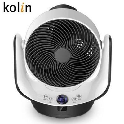 《省您錢購物網》福利品~歌林Kolin9吋3D立體擺頭遙控循環扇 (KFC-MN973S) (7折)