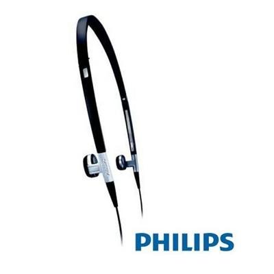 《省您錢購物網》福利品~飛利浦PHILIPS頭戴式耳機 (SHL4100/00)買一送一 (4.4折)