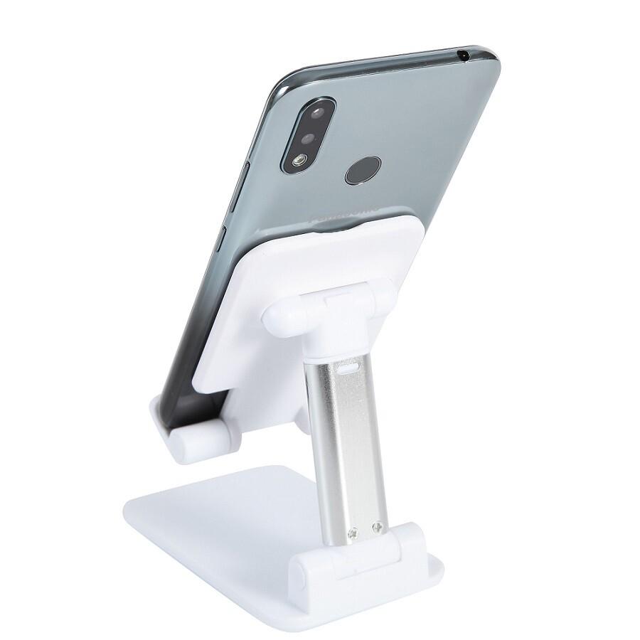 省您錢購物網全新~可摺疊桌面手機支架/可摺疊平板支架
